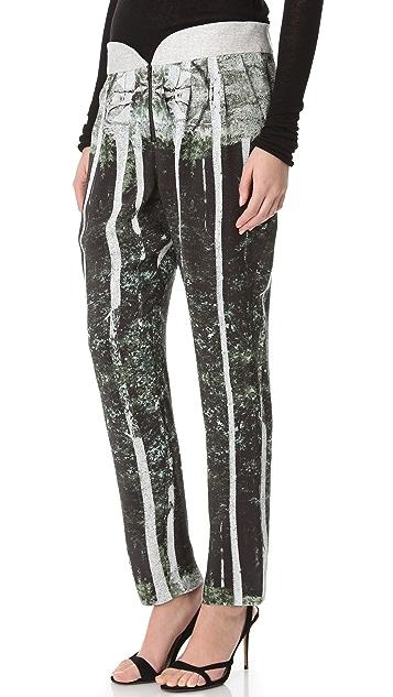 HAUS ALKIRE Katmandou Trousers