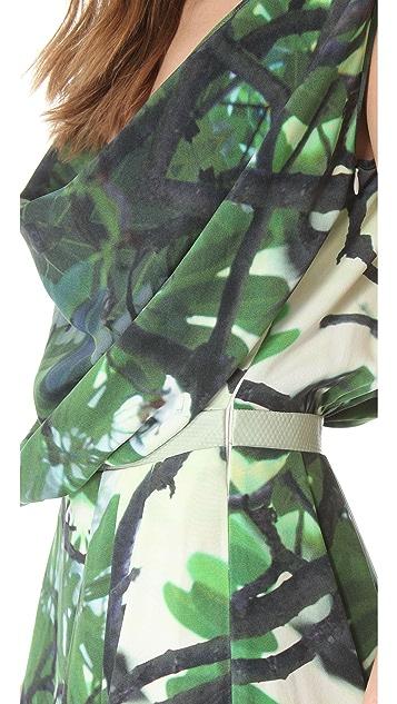 HAUS ALKIRE Nasira Dress