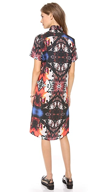 HAUS ALKIRE Araby Dress