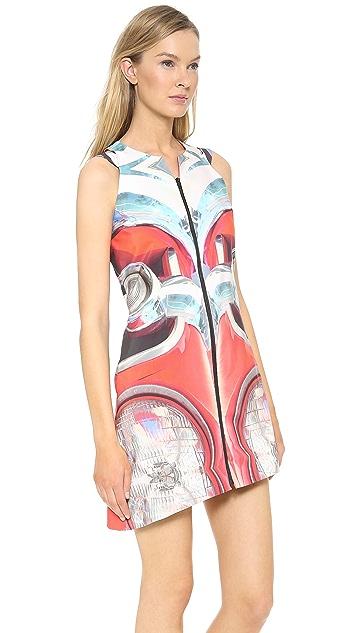 HAUS ALKIRE Maverick Dress