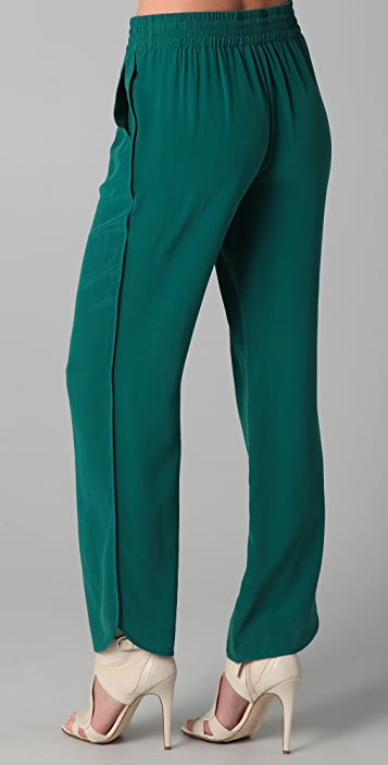 Haute Hippie Running Pants