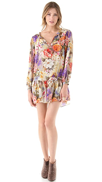 Haute Hippie Sweet Home Alabama Dress