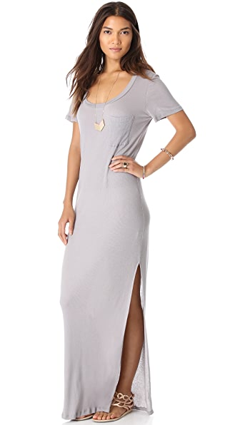 Haute Hippie T Shirt Gown