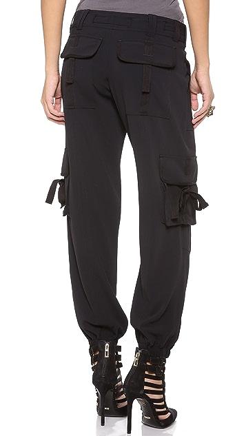 Haute Hippie Cargo Pants