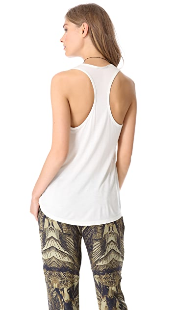 Haute Hippie Could Have Been Whiskey Tank