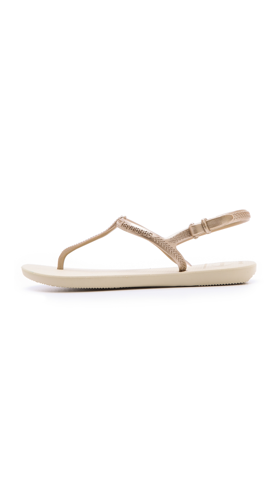 b00808e8171e26 Havaianas Freedom T Strap Sandals