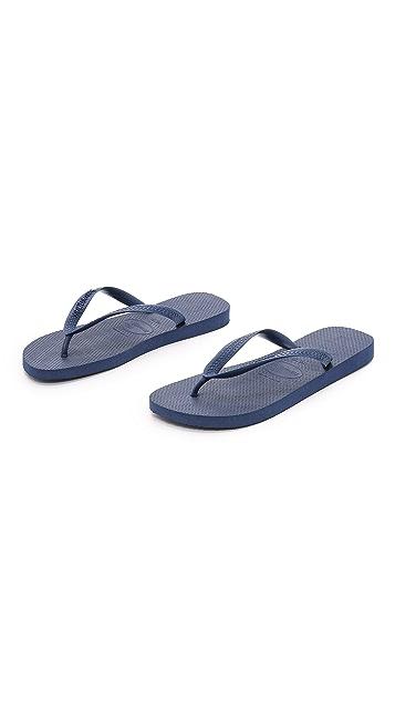 Havaianas Top Flip Flops