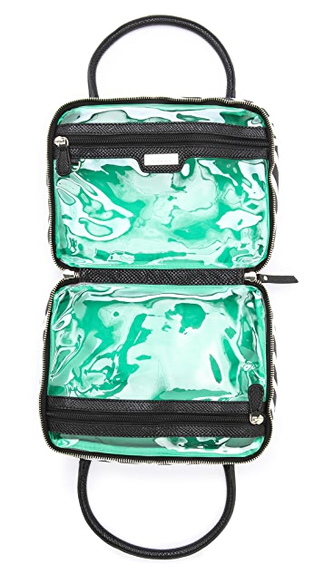 Hudson+Bleecker Voyager Bag