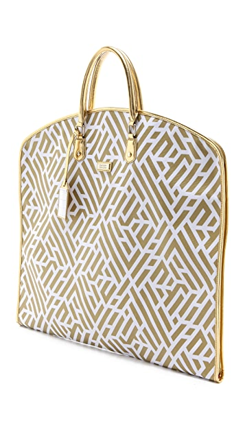 Hudson+Bleecker Garment Bag
