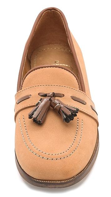 Hudson London Sorbet Loafers