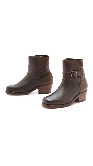 Hudson London Daytona Booties