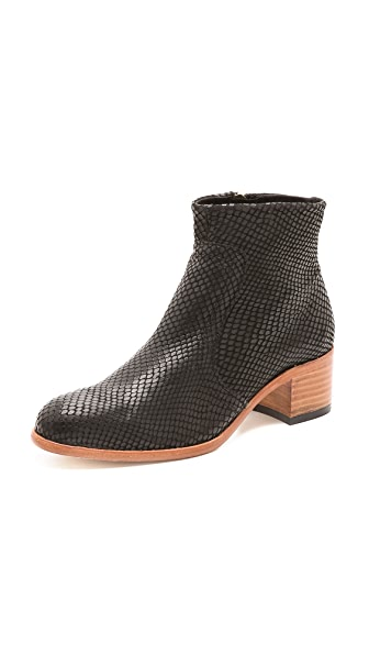 Hudson London Plath Booties