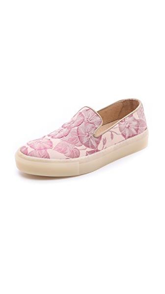 Hudson London Annuk Slip on Sneakers