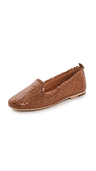 H by Hudson Pyrenees Woven Flats