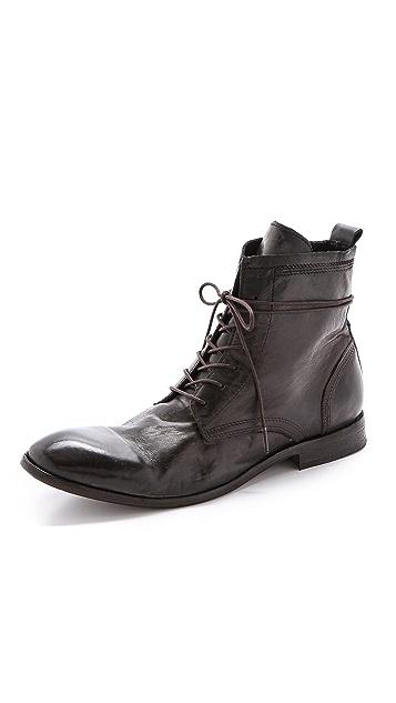 Hudson London Swathmore Boots