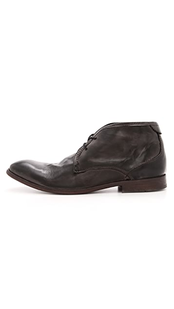 Hudson London Cruise Desert Boots