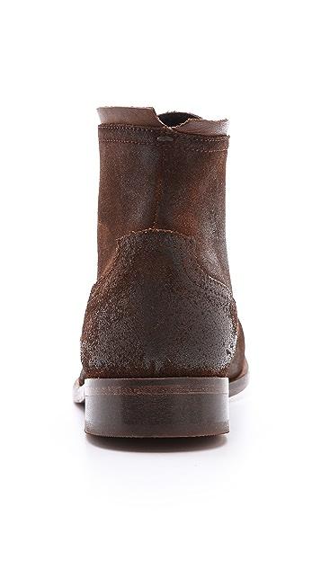 Hudson London Railton Boots