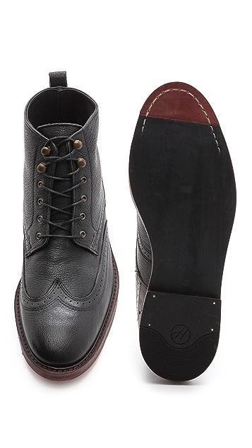 Hudson London Harland Boots