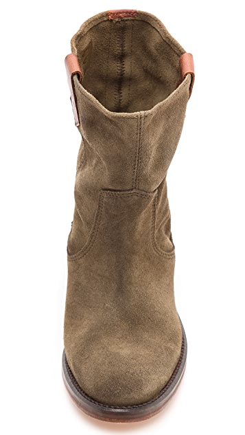Hudson London Hanwell Flat Boots