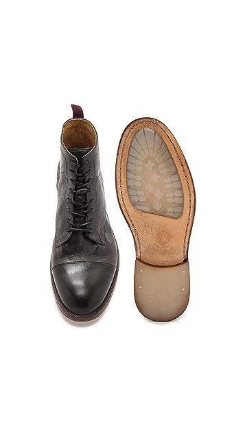 Hudson London Palmer Boots