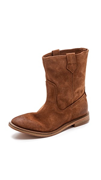 Hudson London Hanwell Slouchy Boots