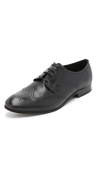 H by Hudson Mansfield Wingtip Shoes