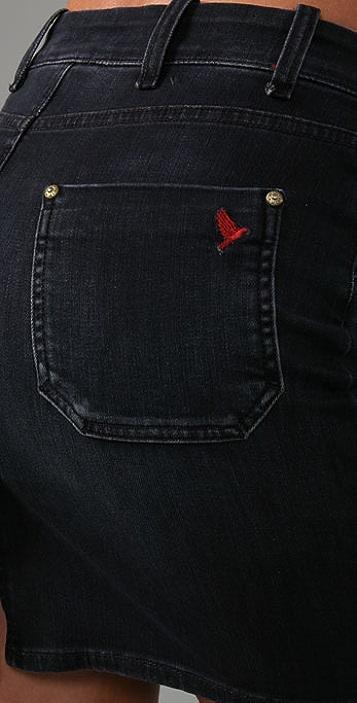 M.i.h Jeans Delancey Skirt