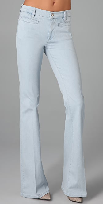 MiH Marrakesh Kick Flare Jeans