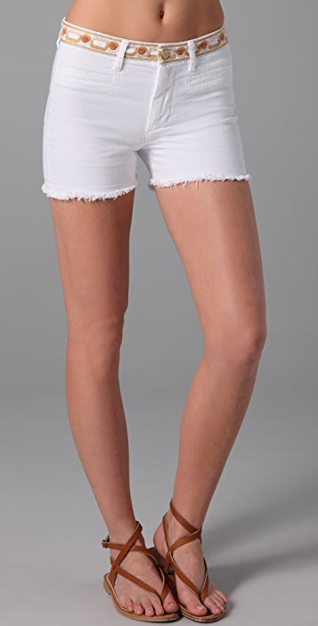 M.i.h Jeans Marrakesh Shorts
