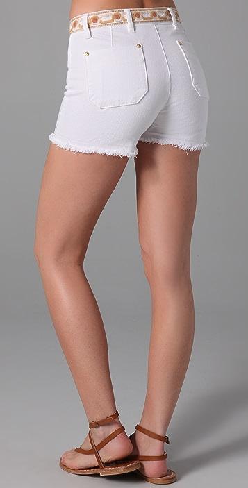 M.i.h Jeans Marrakesh Shorts