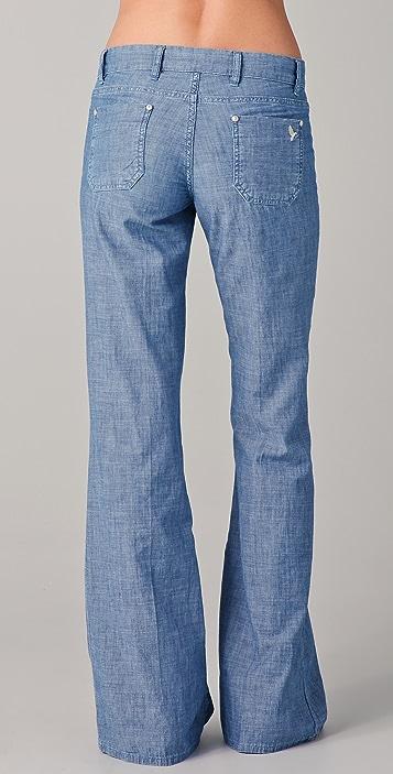 M.i.h Jeans Miramar Wide Leg Pants
