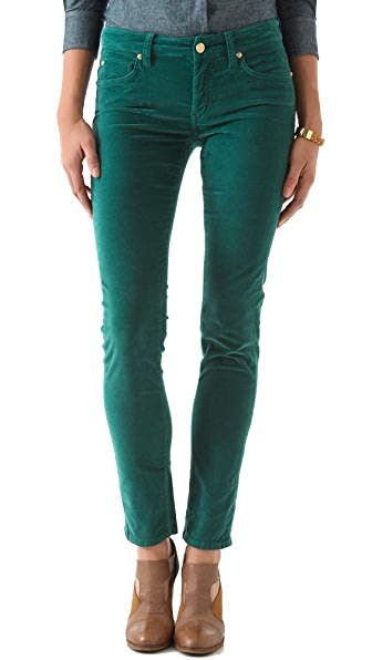 M.i.h Jeans Breathless Velvet Pants