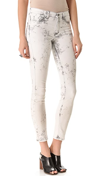MiH Bonn Super Skinny Jeans