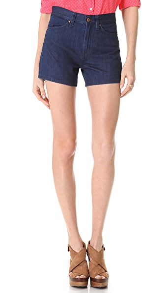 MiH Jane High Rise Shorts