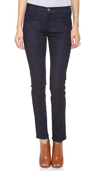 M.i.h Jeans Ellsworth High Rise Skinny Jeans