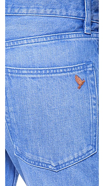 M.i.h Jeans The Phoebe Jeans