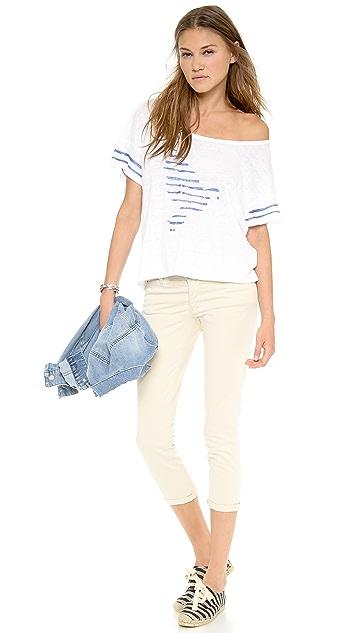 M.i.h Jeans The Bobo Tee