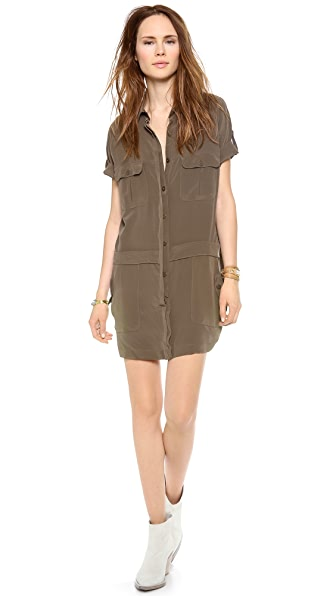 MiH The Patch Pocket Dress