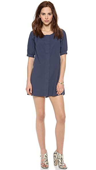 M.i.h Jeans The Window Dress