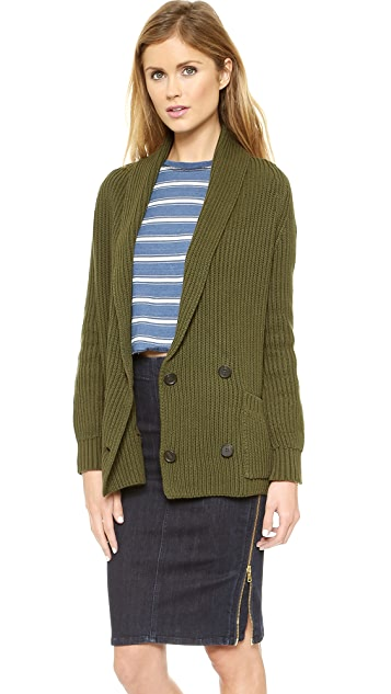 M.i.h Jeans The East Cardigan