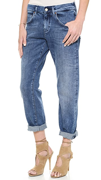 M.i.h Jeans The Manchester Jeans