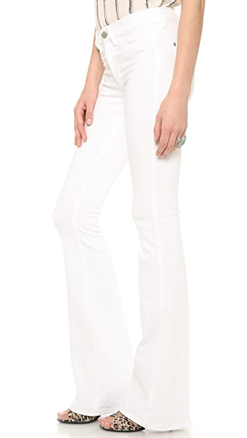 M.i.h Jeans The Skinny Marrakesh Jeans
