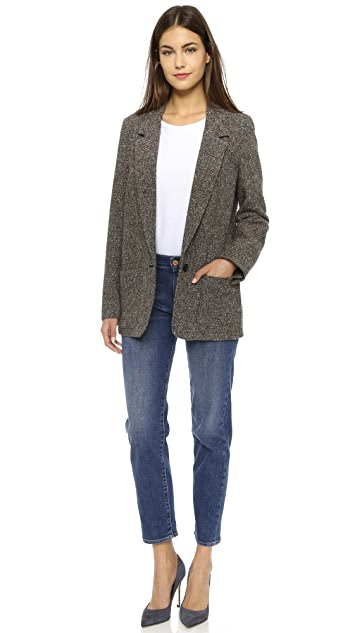 M.i.h Jeans Paul Blazer