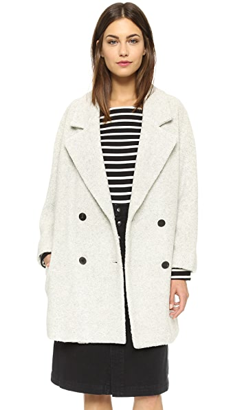 M.i.h Jeans Larking Coat