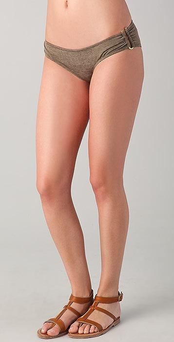 Heidi Klein Lille U Bar Bikini Bottoms