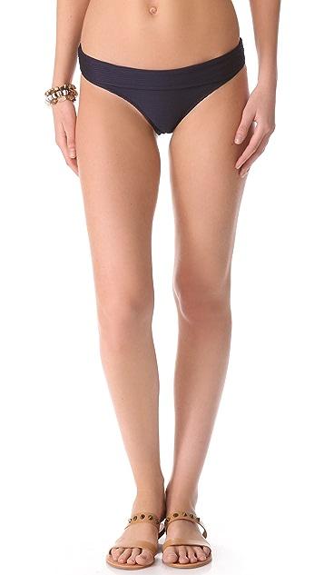 Heidi Klein Pietra Santa Bikini Bottoms
