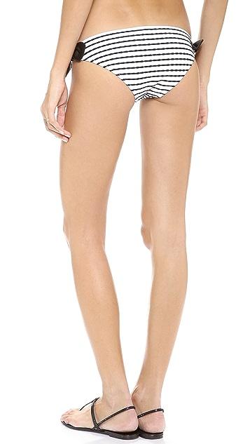 Heidi Klein Cap D'Ail Hipster Bikini Bottoms
