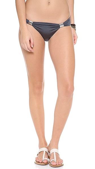 Heidi Klein Vamizi Bikini Bottoms