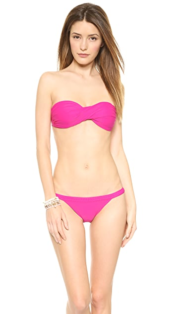 Heidi Klein Ischia Bikini Bottoms