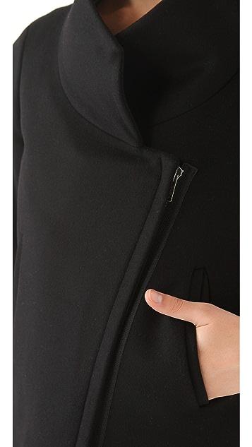 HELMUT Helmut Lang Vector Collar Jacket